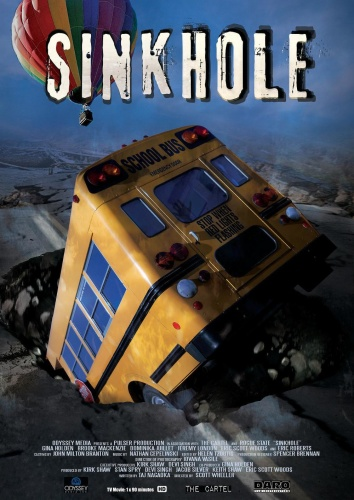 Sink Hole (2013) 720p WEB-DL x264 ESubs [Dual Audio][Hindi+English] -=!Dr STAR!=-