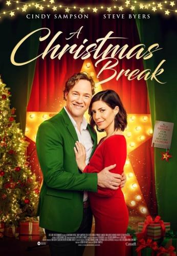 A Christmas Break 2020 HDRip XviD AC3-EVO