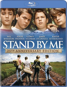 Stand by Me - Ricordo di un'estate (1986) Full Blu-Ray 27Gb AVC ITA ENG SPA DTS-HD MA 5.1
