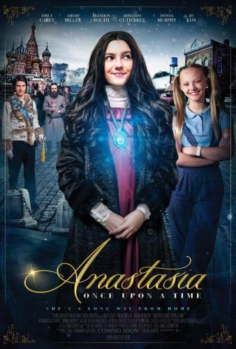 Anastasia (2019) [720p] [WEBRip] [YTS]