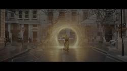 Doctor Strange (2016) .mkv UHD VU 2160p HEVC HDR TrueHD 7.1 ENG E-AC3 7.1 iTA AC3 ENG