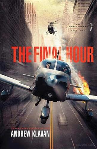 The Final Hour - Andrew Klavan