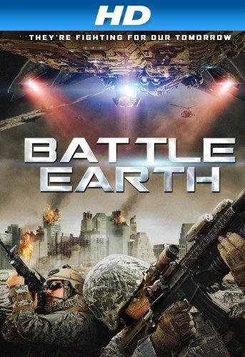 Battle Earth (2013) 720p WEBRip x264 [Dual Audio][Hindi+English] -=!Dr STAR!=-