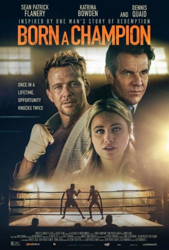 Born a Champion 2021 1080p BluRay DTS-HD X264-CMRG