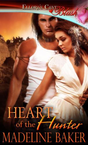 Madeline Baker   Heart of the Hunter