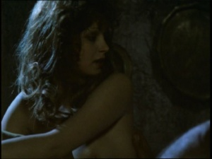 Pam Grier / Margaret Markov / others / The Arena / nude / topless / (US 1973)  Q0Gzinba_t