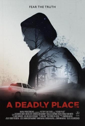 A Deadly Place 2020 1080p WEB-DL DD5 1 H 264-EVO