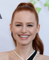 Madelaine Petsch   -               28th Annual Environmental Media Association Awards Beverly Hills May 22nd 2018.