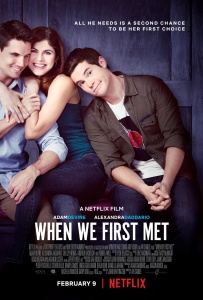 When We First Met 2018 WEBRip XviD MP3-XVID