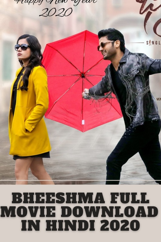 Bheeshma Full Movie Download Movierulz 2020