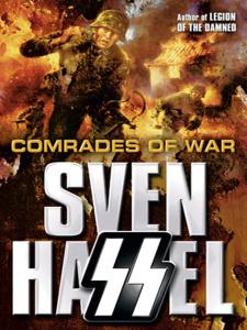 Comrades of War - Sven Hassel