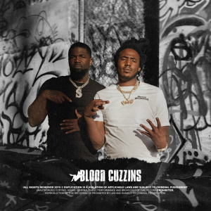 Mozzy & Tsu Surf   Blood Cuzzins (2019)