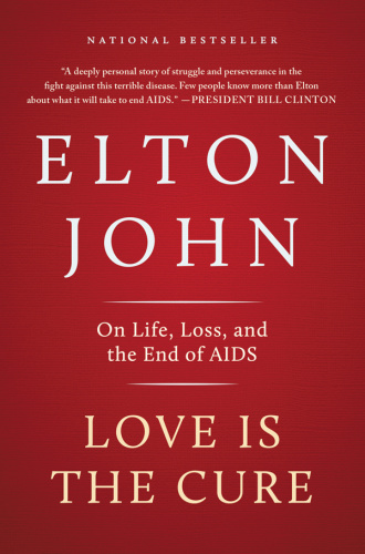 Love Is the Cure - On Life, Loss, and the End of AIDS