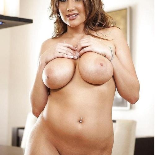 Alanah rae porn pics