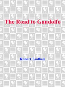 The Road to Gandolfo - as Michael Shepherd