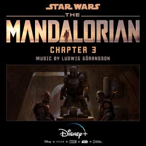 Ludwig Göransson - The Mandalorian Chapter 1   4 (2019)