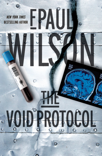 The Void Protocol   F  Paul Wilson