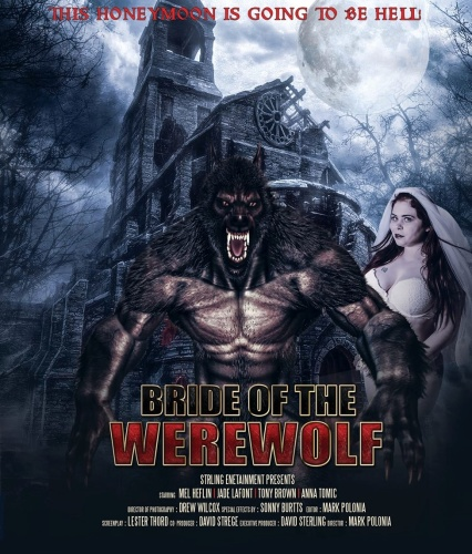Bride of the Werewolf (2019) HDRip x264 - SHADOW