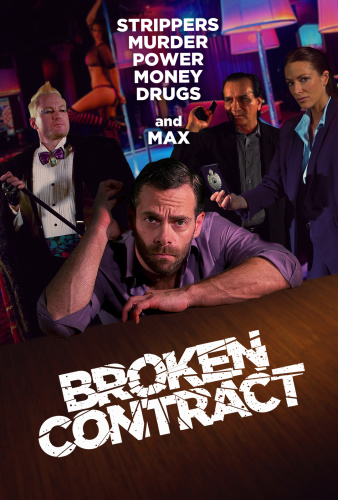 Broken Contract 2018 WEBRip x264-ION10