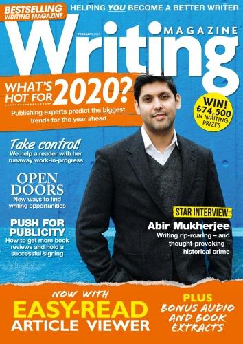 Writing Magazine - February (2020)