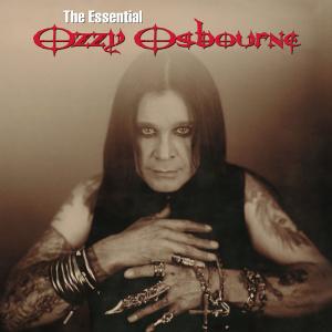 Ozzy Osbourne   The Essential Ozzy Osbourne [Remasterd] (2003 (2019))