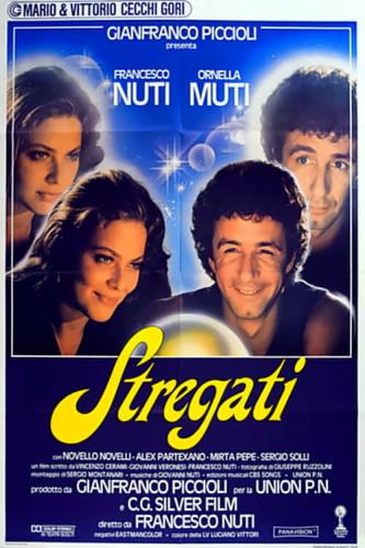 Stregati (1986)