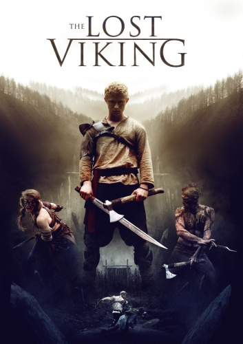 The Lost Viking (2018) 720p BluRay YTS MX
