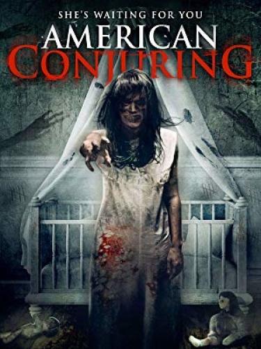 American Conjuring (2016) Blu-Ray - 720p - Hin + Tel + Tam + Eng - 800MB ESubs