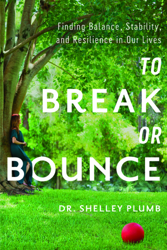 To Break or Bounce  Finding Balance, Stability, and Resilience in Our Lives