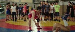 Maruyama the Middle Schooler 2013