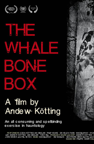 The Whalebone Box 2020 WEBRip XviD MP3-XVID