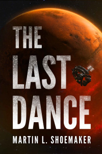 Last Dance (The Near-Earth Mysteries), The