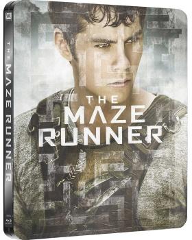 Maze Runner - Il labirinto (2014) Full Blu-Ray 46Gb AVC ITA DTS 5.1 ENG DTS-HD MA 7.1 MULTI