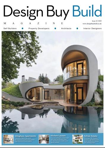 Design Buy Build - Issue 42 (2019)