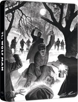 L'uomo lupo (1941) Full Blu-Ray 26Gb AVC ITA DTS 2.0 ENG DTS-HD MA 2.0 MULTI