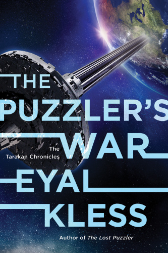 The Puzzler's War by Eyal Kless
