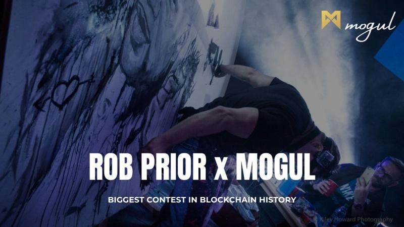 Mogul Productions发起区块链史上最大NFT大奖赛