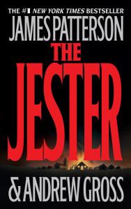 The Jester - (Andrew Gross) -v5