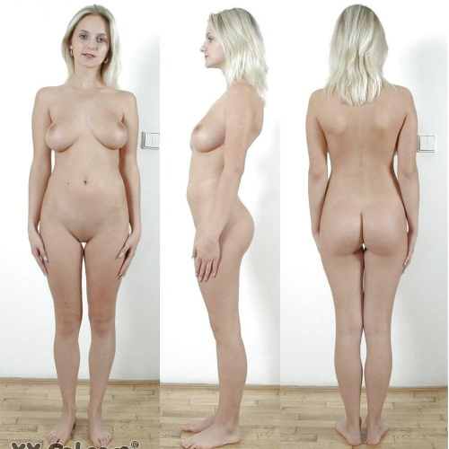 Plump nude women pics