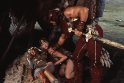 Рыжая Соня / Red Sonja (Арнольд Шварценеггер, Бригитта Нильсен, 1985) Gggbmko0_t