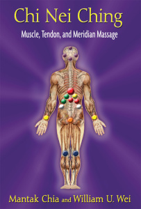 Chi Nei Ching - Muscle, Tendon, and Meridian Massage
