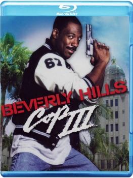 Beverly Hills Cop III (1994) Full Blu-Ray 33Gb AVC ITA DD 5.1 ENG DTS-HD MA 5.1 MULTI