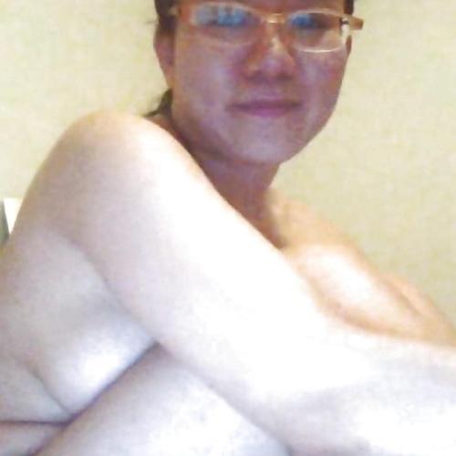 Mature naked chinese women