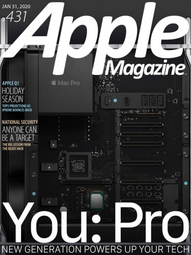 AppleMagazine - January 31, 2020 USA