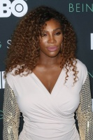 "Serena Williams -                   HBO's ""Being Serena"" Premiere New York April 25th 2018."
