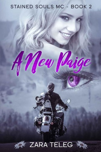 A New Paige  Stained Souls MC - - Zara Teleg