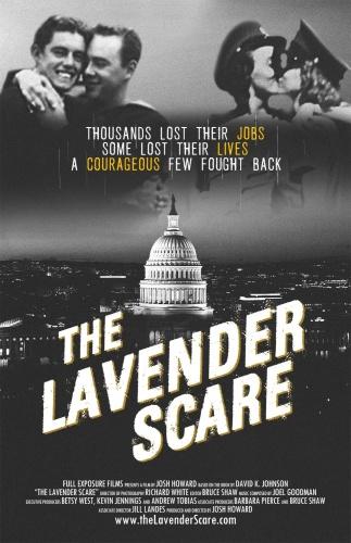 The Lavender Scare 2017 DOCU HDTV -W4F