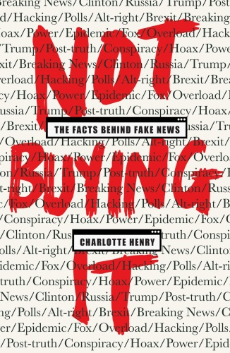 Not Buying It by Charlotte A  Henry