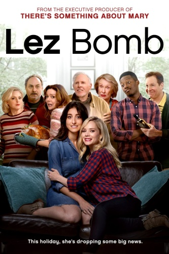 Lez Bomb 2018 WEB-DL XviD MP3-XVID