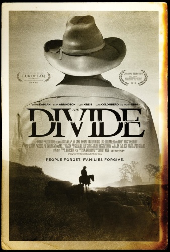 The Divide (2018) 1080p WEBRip 5 1 YIFY